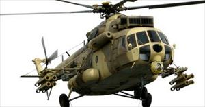 Argentina mua thêm máy bay trực thăng của Nga