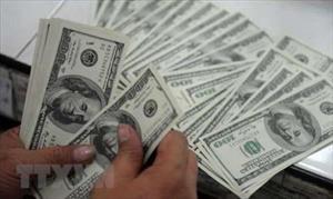 """FED chi nhánh New York """"bơm"""" thêm 75 tỷ USD vào thị trường"""