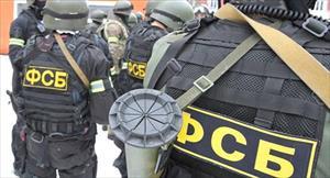 Moscow suýt bị khủng bố với lượng chất nổ lớn