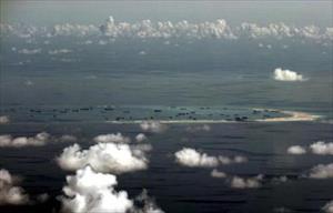 """Nga yêu cầu Trung Quốc ngừng """"vo ve"""" ở Biển Đông?"""