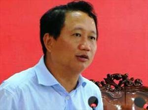 Trước Trịnh Xuân Thanh, Giám đốc PVC-ME trốn nã giờ vẫn chưa bị bắt