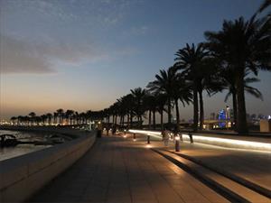 Doha - Địa đàng trên sa mạc