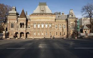Ảnh: Ghé thăm 13 địa điểm bị đồn có ma ám ở Nga