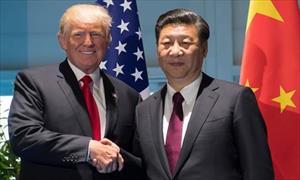 """Lời dọa """"hủy diệt"""" Triều Tiên của Trump thực ra nhắm đến TQ?"""