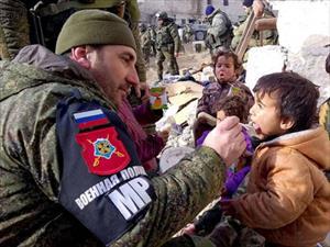 Quân cảnh Nga đã làm được gì ở Syria?
