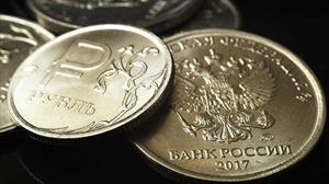 Đồng rúp của Nga rớt giá sau lệnh trừng phạt mới của Mỹ