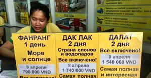 """Người Nha Trang lạc lõng ở """"phố Tàu, nước Nga"""" giữa quê hương mình"""