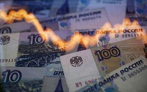 Nga tăng gấp rưỡi lãi suất để cứu Rúp