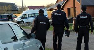 Vụ sát hại dã man ở tỉnh Samara đã được phá án