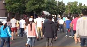 Ở Odessa gần như xẩy ra Maidan Việt Nam