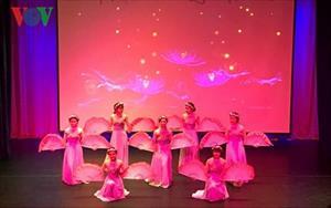 """""""Những ngày văn hóa Việt Nam"""" tại trường Đại học RUDN của Nga"""