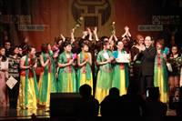 Chiến thắng của cộng đồng người Việt thành phố Tula (tin Video)