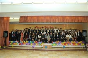 Ấm lòng tết xa quê của du học sinh Việt tại Nga
