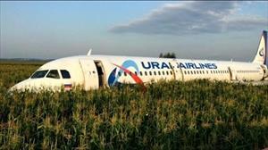 Số phận của chiếc phi cơ Airbus bị rơi ở ngoại ô Moscow sẽ ra sao?