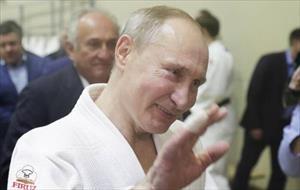 Tổng thống Nga Putin làm gì trong ngày nghỉ?