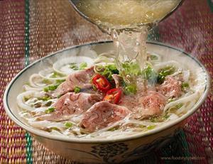 Việt Nam lần đầu đạt danh hiệu Điểm đến ẩm thực hàng đầu châu Á