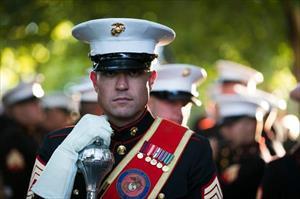 """244 năm tồn tại, Thủy quân Lục chiến Mỹ """"tởn"""" nhất chiến trường Việt Nam?"""