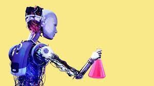 Ngay cả các nhà khoa học cũng có thể được tự động hóa