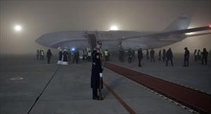 Phi công của Tổng thống Putin tiết lộ bí quyết hạ cánh máy bay khi tầm nhìn gần bằng không