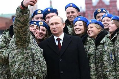 Tổng thống Putin còn nhận được tín nhiệm, ủng hộ của người dân?