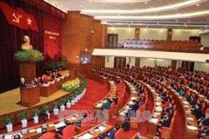 Cách chức Bí thư Đà Nẵng, Uỷ viên Trung ương Đảng với ông Nguyễn Xuân Anh