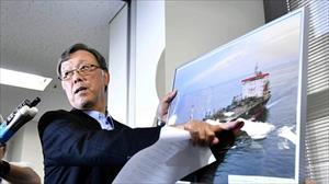 Không phải do mìn Iran, chủ tàu Nhật Bản bị tấn công tiết lộ nguyên nhân thực sự