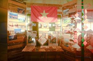 Ngày hội văn hóa Việt Nam tại Tomk