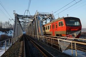 Tuyến đường sắt Tây Siberia. Kỷ niệm 100 năm tuyến đường sắt xuyên Siberia