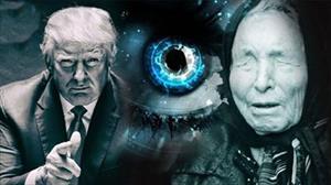 Nhà tiên tri mù Vanga từng đưa dự đoán rợn người về quyết định tấn công Syria của Mỹ?