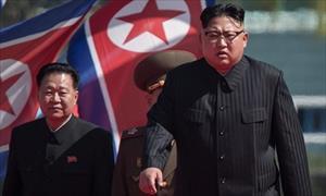 Triều Tiên phát mật mã bí ẩn trước thềm lễ lớn
