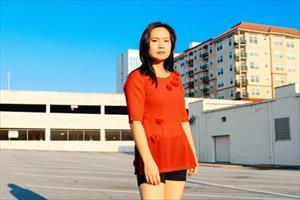 Nữ sinh giành học bổng Harvard nhờ bài luận về áo ngực