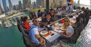 Dubai trở thành 'nơi hạnh phúc nhất thế giới' như thế nào?