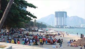 Trung Quốc và Nga là hai thị trường du lịch phát triển nhanh nhất của Việt Nam