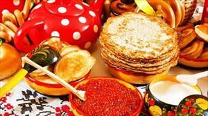 11 món ăn nổi tiếng không thể bỏ qua khi đến Nga