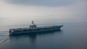 Triều Tiên định dùng con bài vũ khí chủ lực nào?