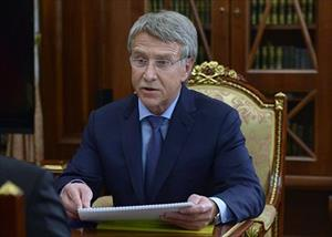 Ai là người giàu nhất nước Nga?