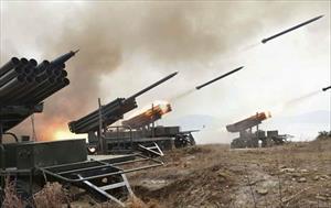 Vì sao Triều Tiên dội pháo chứ không thử hạt nhân?