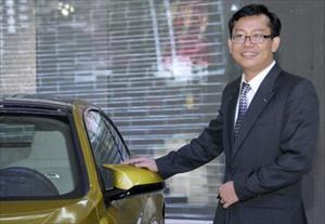 Bắt tạm giam Tổng giám đốc Công ty cổ phần ô tô Âu Châu