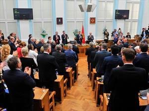 Nga bảo vệ lợi ích quốc gia trước việc Montenegro gia nhập NATO