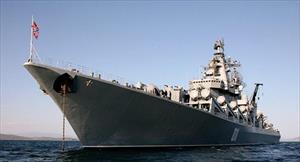 Thủy thủ Việt Nam sẽ chơi bóng đá trên tàu tuần dương huyền thoại