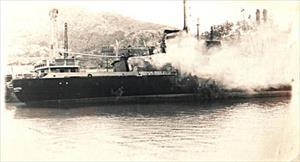 Thủy thủ Liên Xô hy sinh thân mình để cứu 7 mạng người Việt Nam