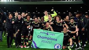 """Chelsea """"bỏ túi"""" tiền thưởng kỷ lục với chức vô địch Ngoại hạng Anh"""