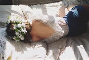 Khi đàn ông đã hết yêu, mọi thứ đều trở nên vô nghĩa, kể cả đàn bà