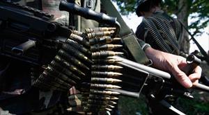 Philippines giết chết 13 tên khủng bố Maute, cứu thêm 78 người