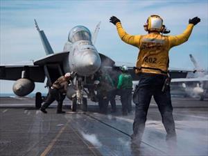 Chuyên gia dự báo Mỹ sắp tấn công Triều Tiên