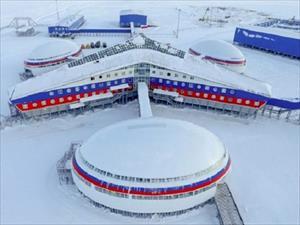 Nga mở trung tâm thử nghiệm vũ khí mới tại Bắc Cực