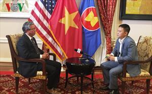 Chuyến thăm Mỹ của Thủ tướng sẽ tạo đà cho hợp tác phát triển 2 nước