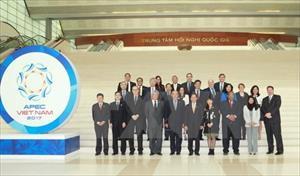 Từ 18 đến 30-8: Hội nghị các quan chức cao cấp APEC sẽ diễn ra tại TPHCM