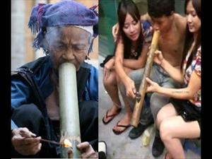 Clip hài: Những pha phê thuốc lào có 1-0-2 ở Việt Nam