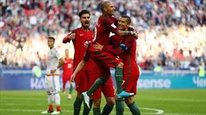 Chấm điểm Bồ Đào Nha 2-2 Mexico: Cristiano Ronaldo diễn tròn vai